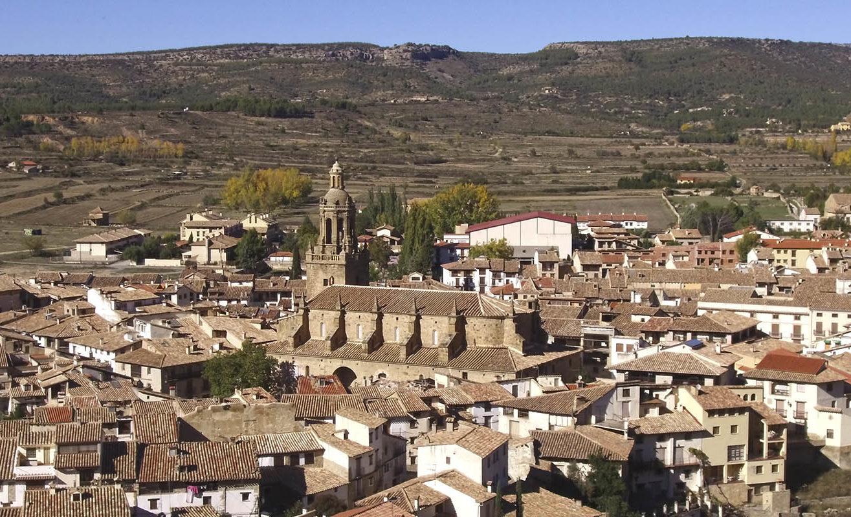 Rubielos de Mora, un destino imprescindible en la provincia de Teruel