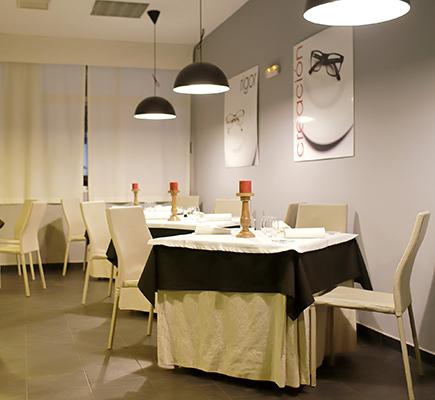 Almendro´s restaurante | Calanda | Club del Ternasco de Aragón