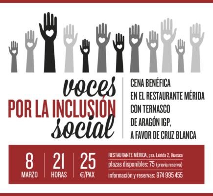 Voces por la Inclusión Social