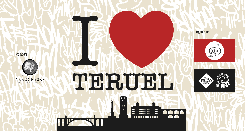 I Love Teruel | Cena maridada en el restaurante 1900 de Teruel