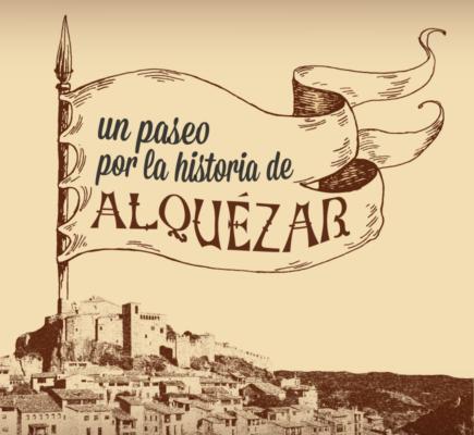 Un paseo por la historia de Alquézar