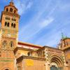 El Club del Ternasco de Aragón os invita a una visita guiada en Teruel