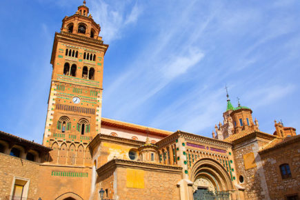 Visita guiada en Teruel | Club Ternasco