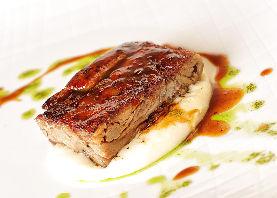 Visita guiada en Teruel | Restaurante La Menta