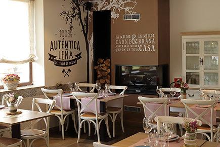 La Capilleta | Club del Ternasco de Aragón