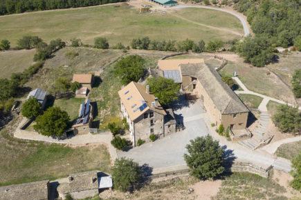 El Bus del Ternasco de Aragón | La Borda de Pastores