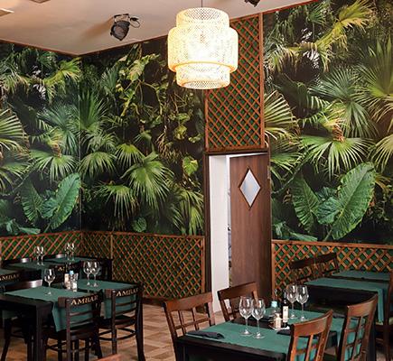 Restaurante Aguas Vivas de Belchite | Club del Ternasco de Aragón