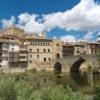 Valderrobres, una de las localidades más bonitas de España