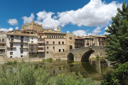 Valderrobres | Club del Ternasco de Aragón