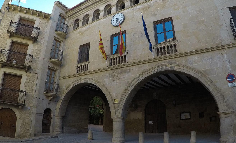 Calaceite, uno de los pueblos más bonitos de España