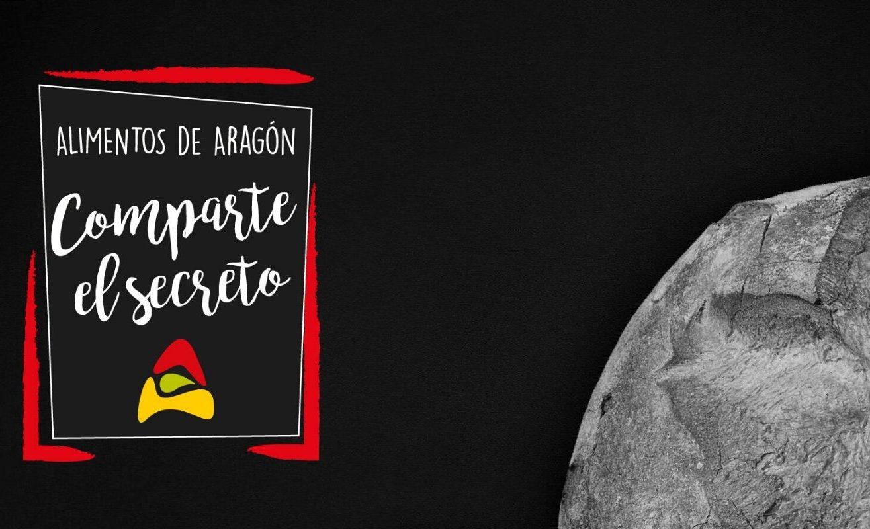 Campaña Comparte el secreto | Aragón Alimentos | Madrid Fusión