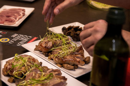 Las carnes con más estilo mejoran el reconocimiento del sello IGP en España