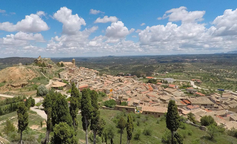 La Fresneda | Club del Ternasco de Aragón