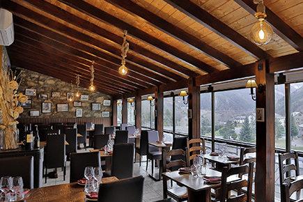 Restaurante La Terrazeta | Club del Ternasco de Aragón