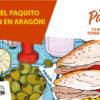 """La campaña """"Buscando a Paquito"""" aterriza en Aragón"""
