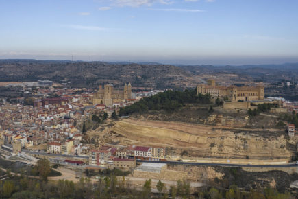 Alcañiz, la capital del Bajo Aragón
