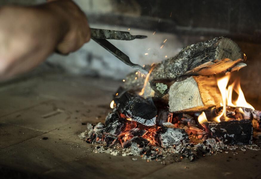Cocina de campo | Ternasco de Aragón